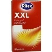 RITEX XXL Kondome