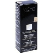 VICHY DERMABLEND Make-up 35