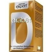 ORTHOEXPERT diabet Tabletten