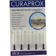 CURAPROX CPS 18 Interdentalb.2-8 mm