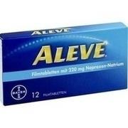 ALEVE Filmtabletten