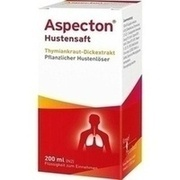 ASPECTON Hustensaft