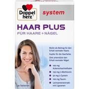 DOPPELHERZ Haar Plus system Tabletten