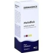 DERMASENCE MelaBlok Emulsion
