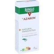 JUNGLE Formula by AZARON NATURAL Spray