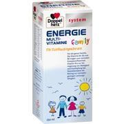 DOPPELHERZ Energie family system flüssig