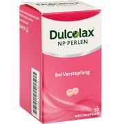 DULCOLAX NP Perlen