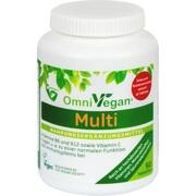 OMNIVEGAN Multi zertifiziert vegan Tabletten