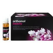 ORTHOMOL beauty Trinkampullen Nachfüllpackung