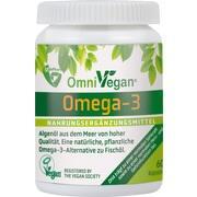 OMNIVEGAN Omega-3 Kapseln