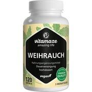 WEIHRAUCH 900 mg hochdosiert vegan Kapseln