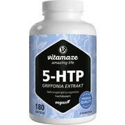 5-HTP 200 mg Griffonia Extrakt hochdos.vegan Kaps.