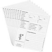 NOTFALL-INFO-Kartenhülle für die Gesundheitskarte