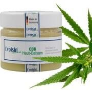 EVOLSIN CBD Haut-Balsam natural