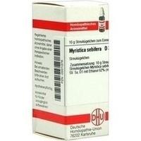 MYRISTICA SEBIF D 3