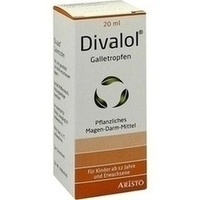DIVALOL Galletropfen