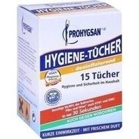 PROHYGSAN Hygiene Tuecher AF desinfizierend