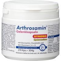 ARTHROSAMIN strong Kapseln