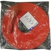 LUFTKISSEN Set Gummi mit Luftpumpe 42,5 cm