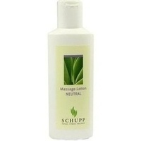 MASSAGE LOTION Neutral