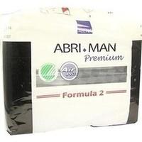 ABRI Man Formula 2 Air plus
