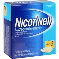 NICOTINELL 17,5 mg 24 Stunden Pfl.transdermal**