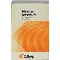 SYNERGON KOMPLEX 4a Echinacea T Tabletten