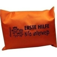 ERSTE HILFE TASCHE KiTa Unterwegs orange