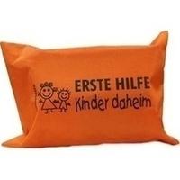 ERSTE HILFE Tasche Kinder Daheim orange