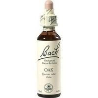 Bach-blüte Oak Tropfen