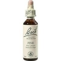 Bach-blüte Pine Tropfen