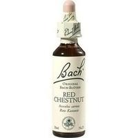 Bach-blüte Red Chestnut Tropfen