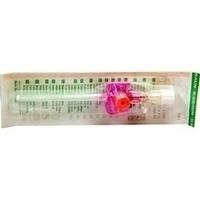 VASOFIX Safety Kanüle 20 G 1,1x33 mm rosa