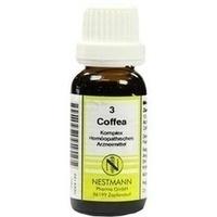 COFFEA KOMPLEX Nr.3 Dilution