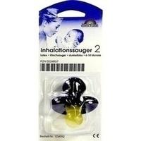SAUGER Inhalation Kirsche 6-18 Mon.blau