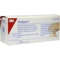 MEDIPORE Fixiervlies hypoallerg.20cmx10m 2991NP-4