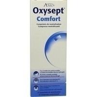 OXYSEPT Comfort Vit.B 12 Tabletten
