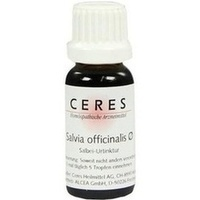CERES Salvia officinalis Urtinktur