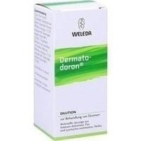 DERMATODORON Dilution