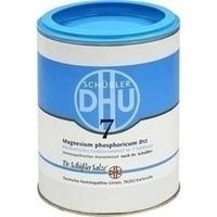 Biochemie 7 Magnesium Phosphoricum D12 Tabletten