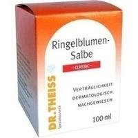 Dr.theiss Ringelblumensalbe Classic   100 ml