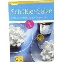 GU Schüßler-Salze