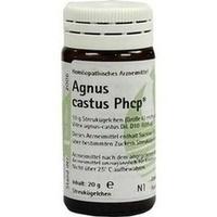 AGNUS CASTUS PHCP Globuli
