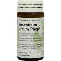 ARSENICUM ALBUM PHCP Globuli