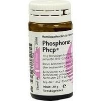 PHOSPHORUS PHCP Globuli