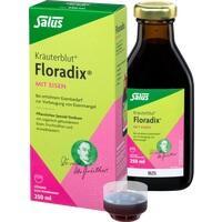 FLORADIX mit Eisen Tonikum