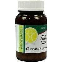 GERSTENGRAS 500 mg Bio Tabletten