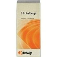 B1 KATTWIGA Tabletten**