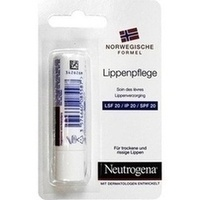 NEUTROGENA Lippenpflegestift LSF 20 Blister
