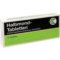HALBMOND Tabletten